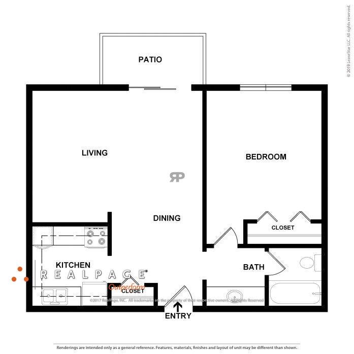 St Louis Park Mn Apartments: Saint Louis Park, MN LIV Apartments Floor Plans