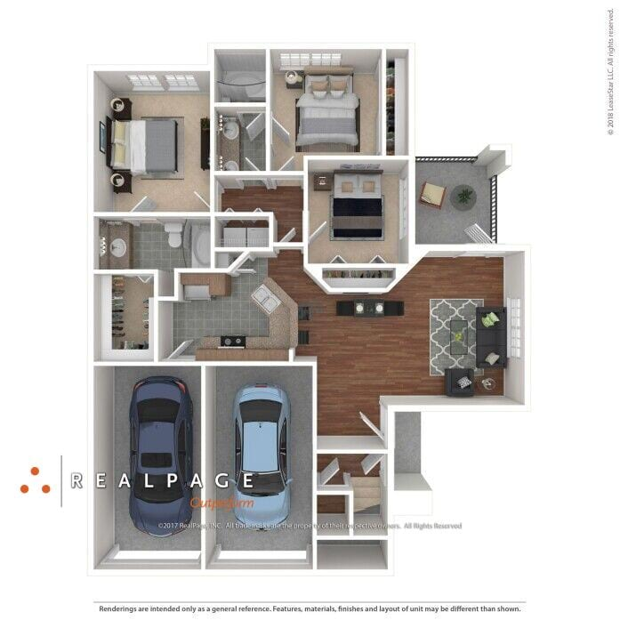1 3 Bdrm Apartments In Clute Tx Live At Brazoswood