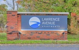 Lawrence Avenue Apartments