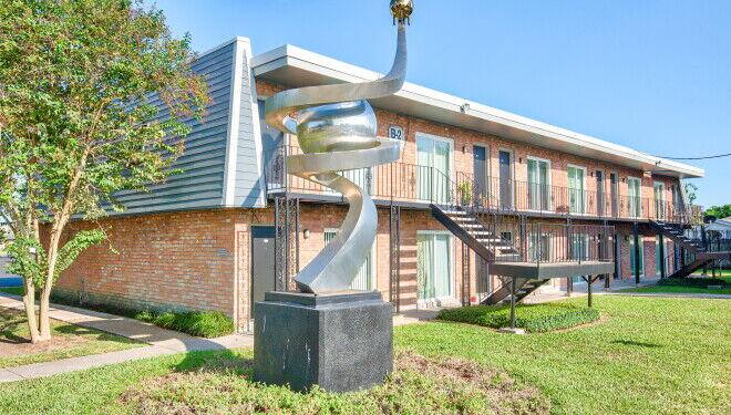 Apartments For Rent In Gretna La Villas At Emerald Park Home
