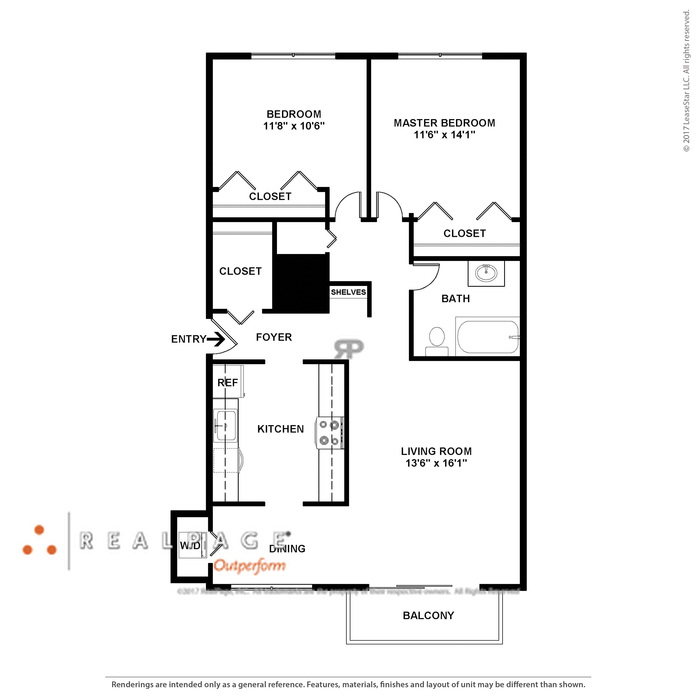 Applewood Apartments: Applewood Apartments