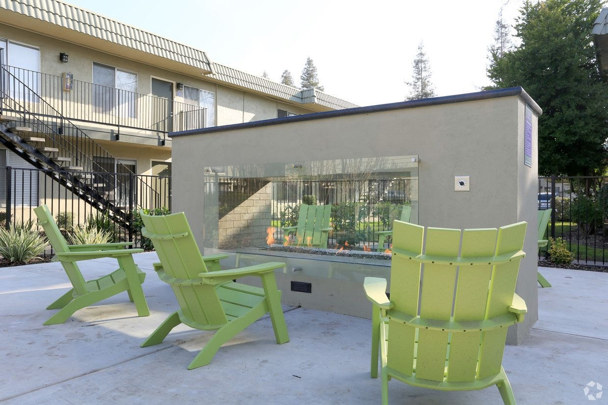 The Luxe Apartments - Sacramento, CA Apartments for rent