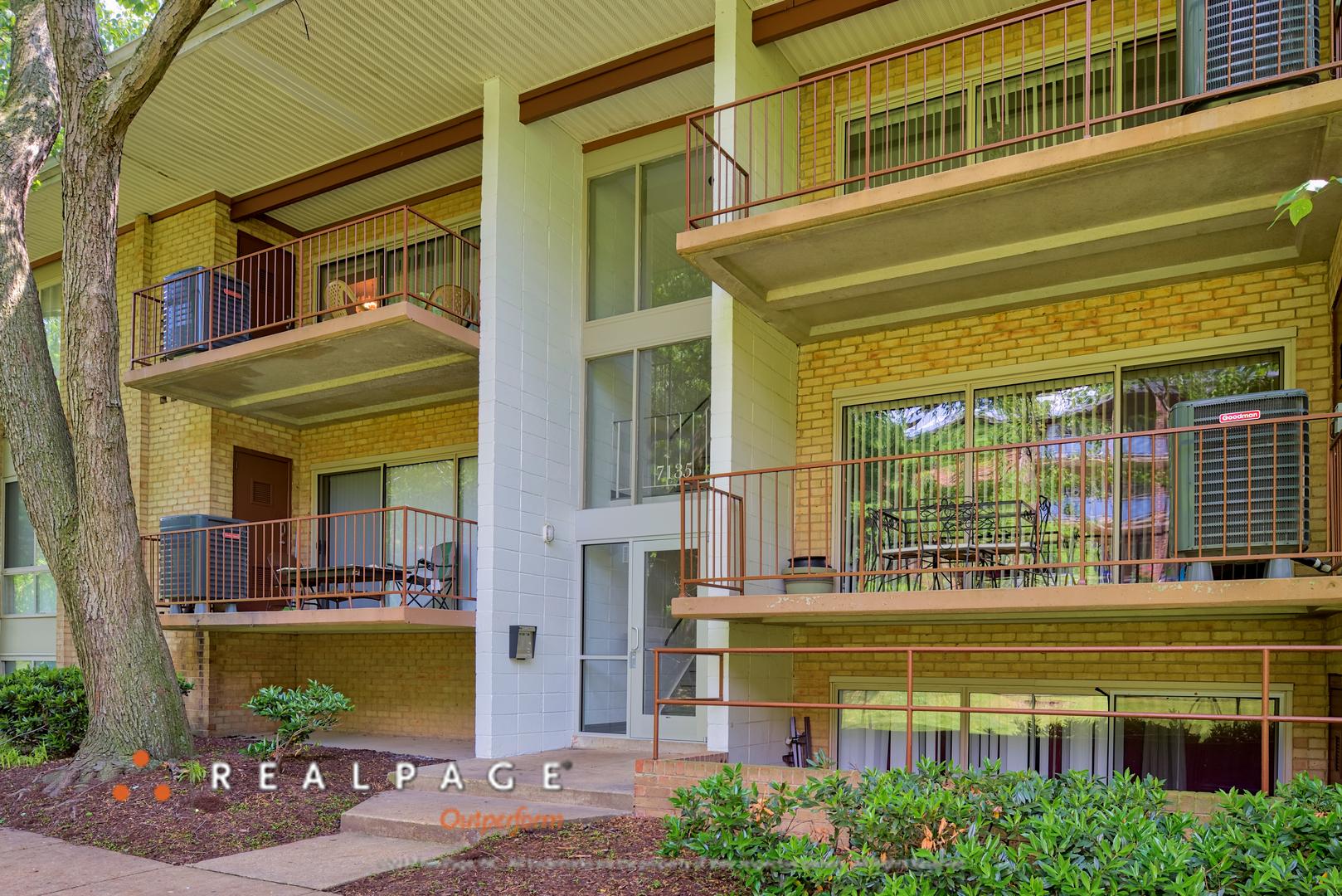 Lafayette Apartments Photo Gallery | Alexandria, VA ...