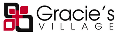 Gracie's Village Logo