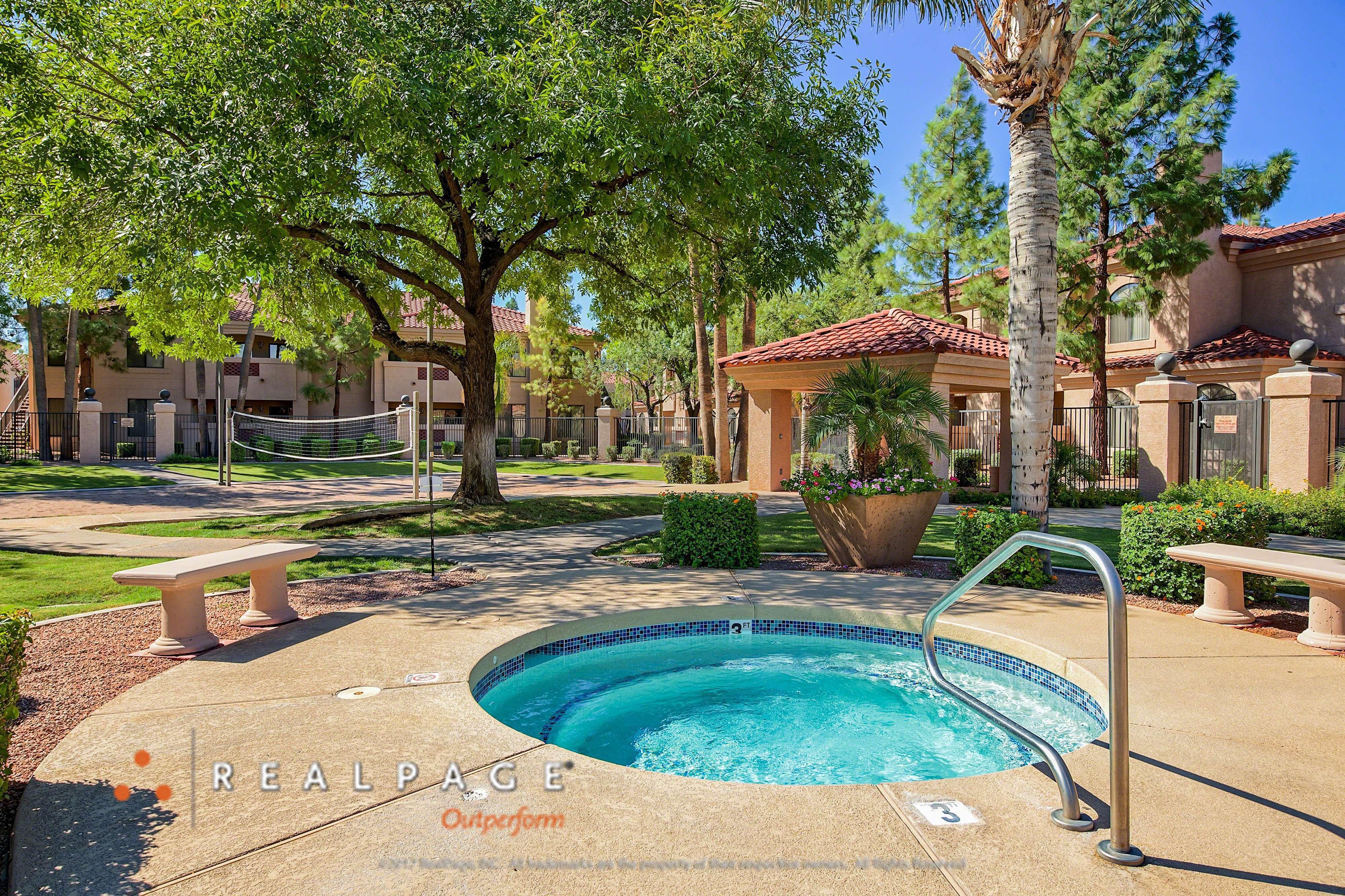 Cortland Chandler Crossing - Chandler, AZ Apartments for rent
