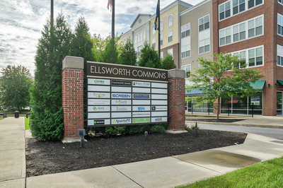 Ellsworth Commons