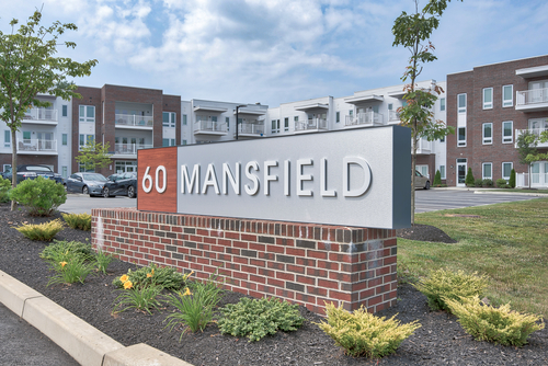 60 Mansfield
