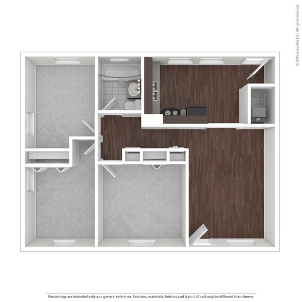 Apartment Complex Charleston Sc: North Charleston, SC Apartments For