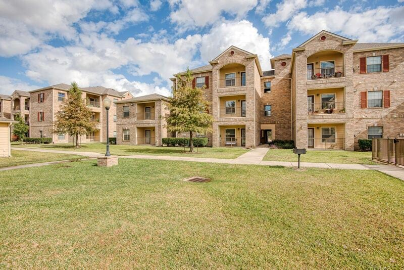 Apartments For Rent In Houston Hometowne At Missouri City