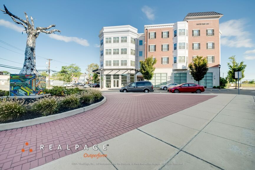Apartments for Rent in Newark, NJ   Baxter Park - Home