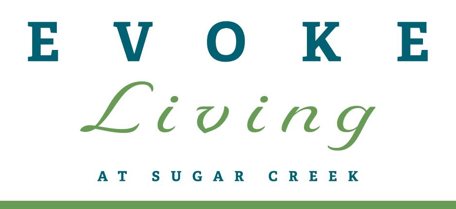 Evoke Living At Sugar Creek